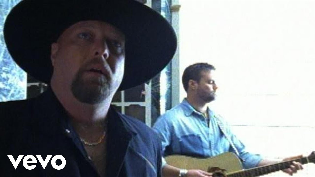 Montgomery Gentry Didn T I Video Youtube