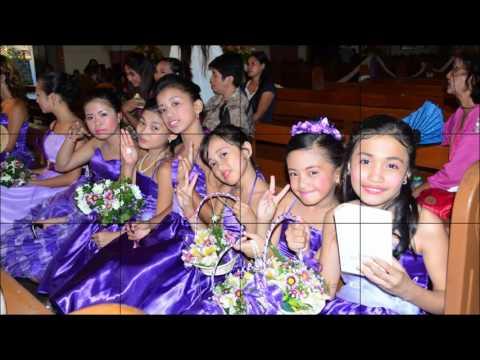 Reggielyn Apostol & Erwin Castillo's Wedding