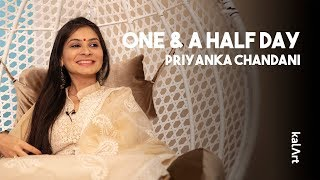 One And A Half Day Priyanka Chandani KalArt Hindi Story