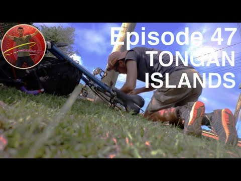 VISITING THE TONGAN ISLANDS WITH A BEAUTIFUL CANADIAN - Ep 47