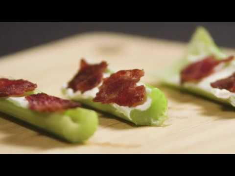 Commit to Health: Foods of the Month Recipes: 3 Fun Ways to Eat Celery