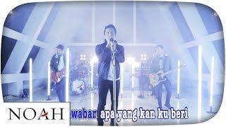 Video NOAH - Andaikan Kau Datang | Karaoke Version download MP3, 3GP, MP4, WEBM, AVI, FLV Juli 2018