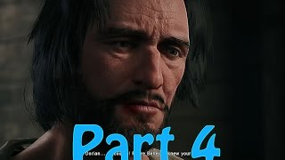 Escape The Prison - Assassin's Creed Unity Walkthrough Part 03 (PC Gameplay)