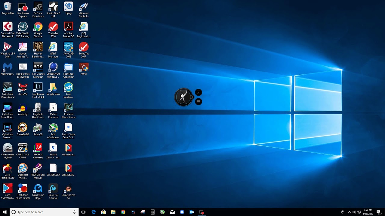 Asus AI Suite III Won't load - Fixed