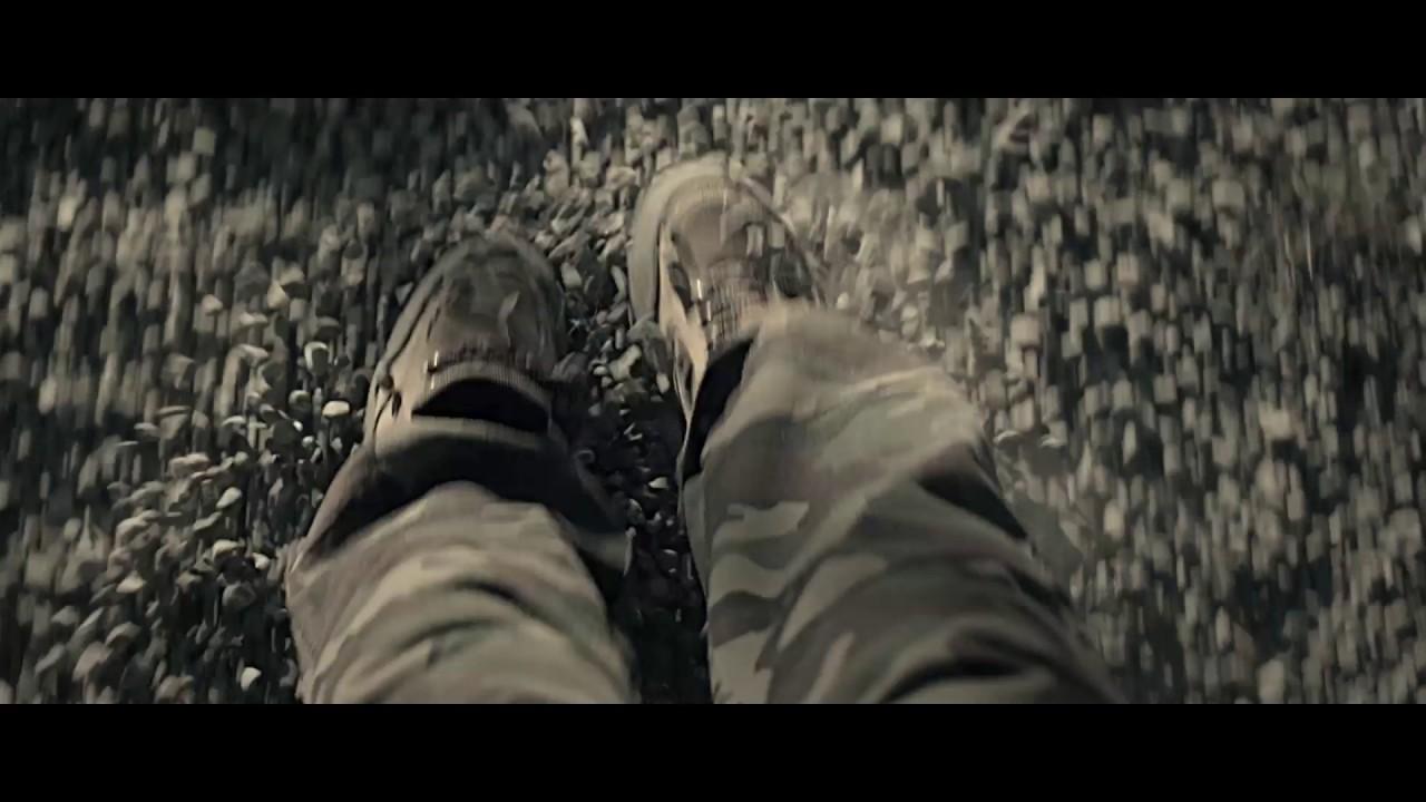 Woodland Tough shoes - YouTube