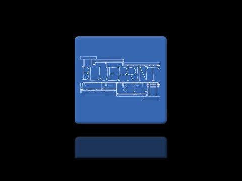 Blueprint by Steve Martin & Aaron Hines