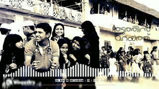 Bgm | Thattathin Marayathu | Shyamambaram | Shaan Rahman | Vineeth Sreenivasan | Nivin Pauly | Love