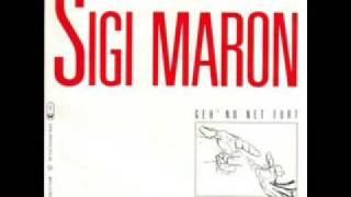 Sigi Maron - Geh no net