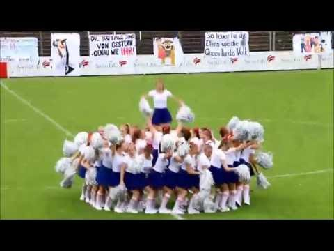 Cheerleader SGG 2016