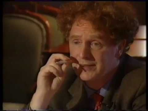 Malcolm McLaren Interview on The New Music - YouTube