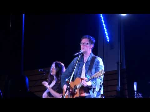 Jason Gray - Nothing Is Wasted - WEAOL Tour PA 2014