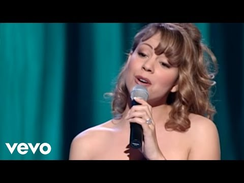 Mariah Carey - Without You (from Fantasy: Live at Madison Square Garden)