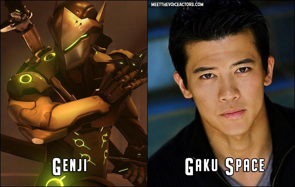 genji overwatch english japanese latino french voice actors youtube