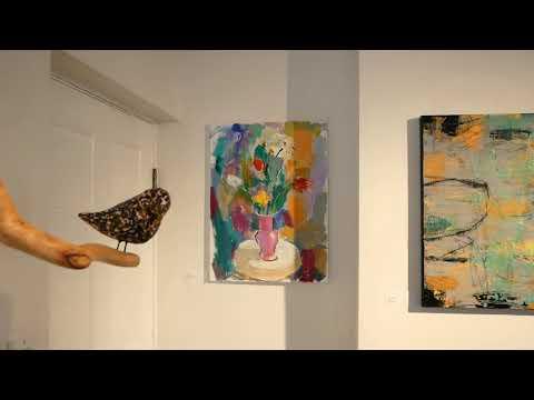 Art 3 Gallery Simple Pleasures Gallery 5 Youtube