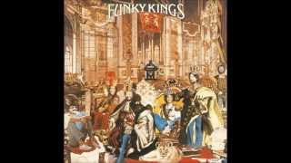 Funky Kings - Singing In The Streets (1976)