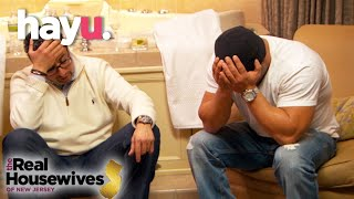 Joe vs. Joe: The Aftermath | The Real Housewives of New Jersey