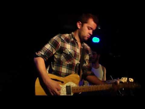Marc Broussard - Steam Roller Blues (Cover) - Cafe du Nord, SF