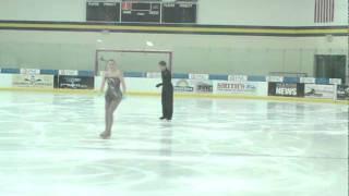 Chelsea Christopher & Parker Pennington Jump Competition