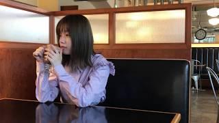10/10発売号のメンズノンノ美女連載は、島崎遥香さん。ウェブ限定の写真...