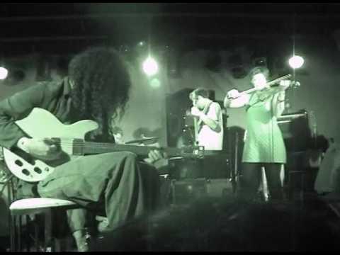 Godspeed You! Black Emperor Live @ Engine Room, March 12th, 2003 Houston, TX