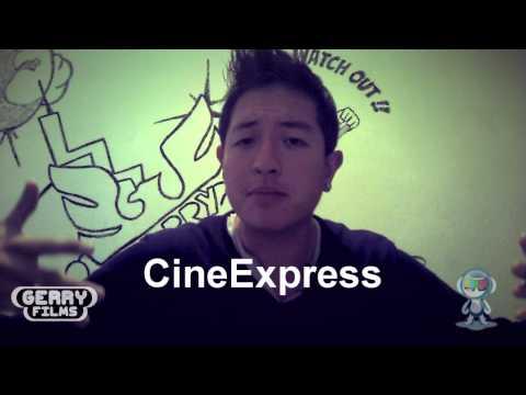 CINE EXPRESS (DESRIPCION) - EXPRESANDOTV