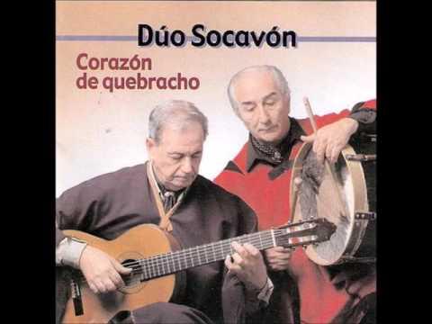 Dúo Socavón - Corazón de quebracho (2004)