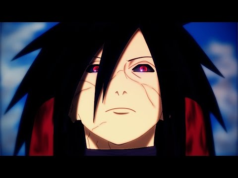 「AMV」ᴴᴰ Naruto ▪ Me Against the World