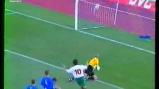 Bulgaria 2:0 Estonia 2003