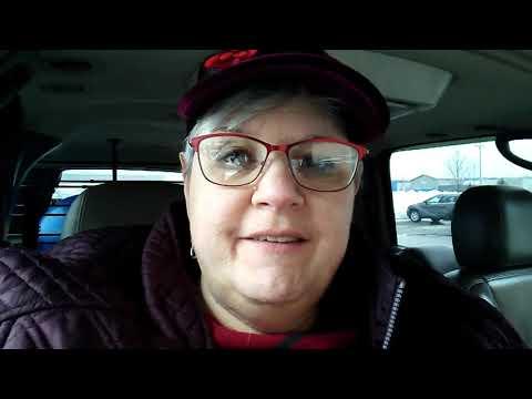Feb. 21, 2019 Vlog #1723 Cadillac
