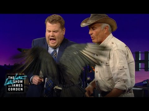 Slow Lorus, Black Vulture & More w/ Jack Hanna, Betty White & Amar