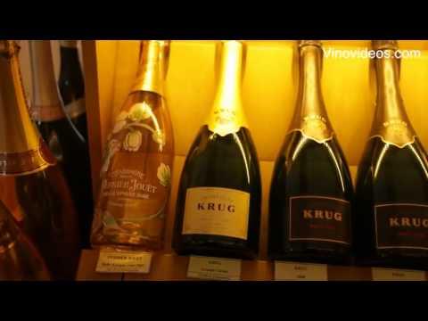 Top Wine Shops Of Bordeaux
