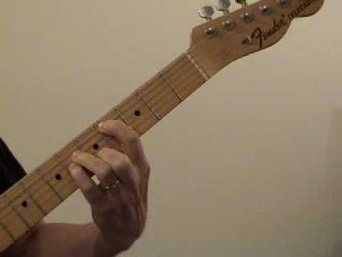C# minor chord (C sharp minor, also Db minor, D flat minor) - YouTube