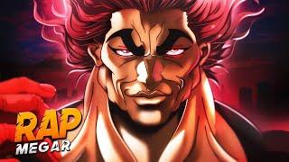 Yujiro Hanma Rap (Baki) | El Ogro | MegaR [Prod. Tander]