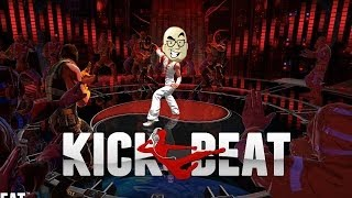 Let's Look At: Kickbeat!