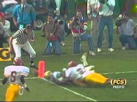 1988 USC vs UCLA
