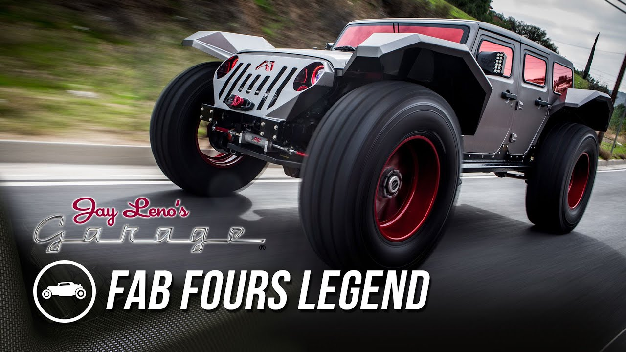 98f91677437 The Legend | Fab Fours
