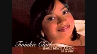 Twinkie Clark - He Was Hung Up For My Hang Ups