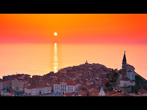 Slovenia Travel 2015