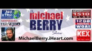 Michael Berry VS. Caller Chaos On The N-Word.mp4