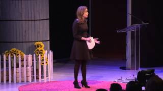 Cultivating equality in the food system | Danielle Nierenberg | TEDxManhattan