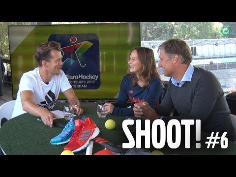SHOOT! #6 Kelly Jonker wil domineren tegen Engeland