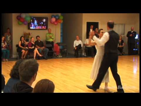 waltz-show-case-at-ultimate-ballroom-dance-studio-in-memphis-(christine-and-christian)