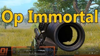 Op Immortal | Vera level Fun & Chicken Dinner | MidfailYT