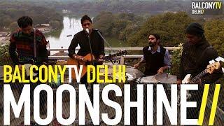 MOONSHINE - TIDES (BalconyTV)