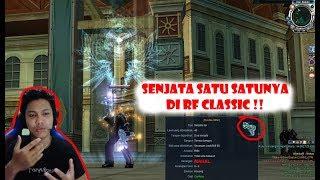 (LIVE !) RELIC INI SATU SATUNYA DI RF CLASSIC !! - Double Stream di StreamCraft