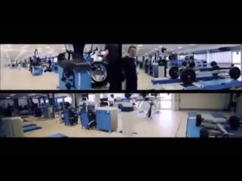 Ravaglioli Automotive Equipment OEM Factory Located In Bologna, Italy From All Tire Supply
