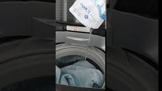 무계면 무화학 아기옷세탁