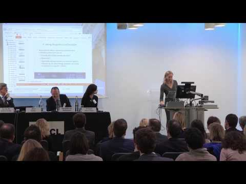 UCL IBIL Seminar | The Average Consumer in Trade Mark Law and Passing Off