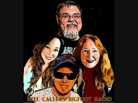 Nite Callers Bigfoot Radio Premiere Return Show 2016