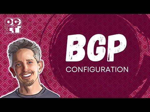 Bgp configuration on cisco ios youtube keyboard keysfo Gallery